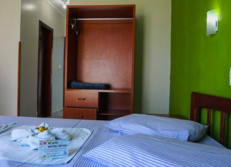 Apartamento Quíntuplo (Ala Luxo)